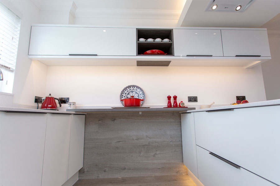 bespoke kitchens fife